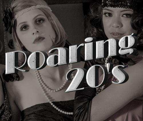 Roaring 20