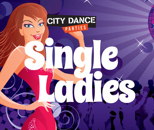 Single Ladies Hen Party Dance Class