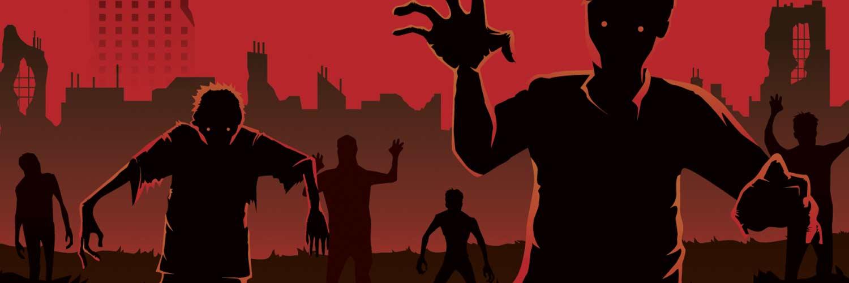 Thriller Dance class Banner