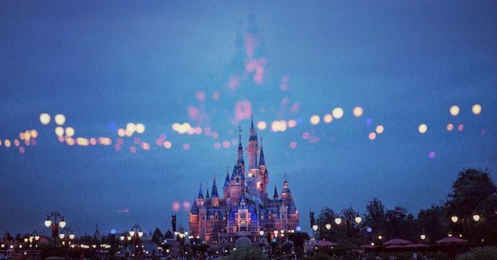 Disney Hen Party Theme