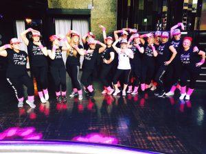 80s Hen Party Dance Class