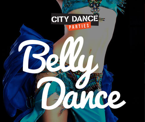 belly dance hen party dance class