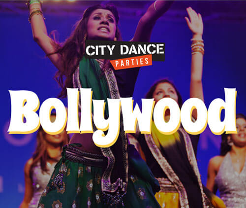Bollywood Hen Party Dance Classes
