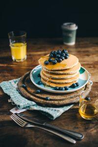 Edinburgh Pancakes