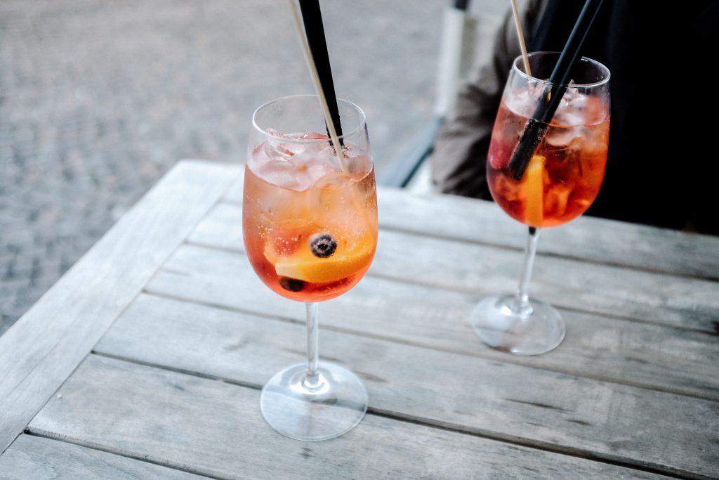 Brighton Cocktails