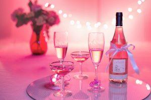 Durham Hen Party Wine