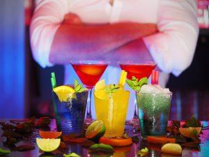 Drinks in Nottingham