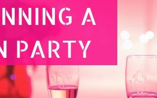 Planning a Hen Party