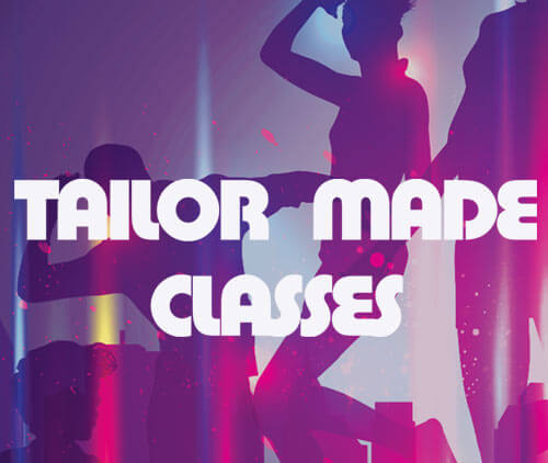 Tailor Made Hen Party Dance Classes