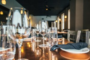 York Restaurants