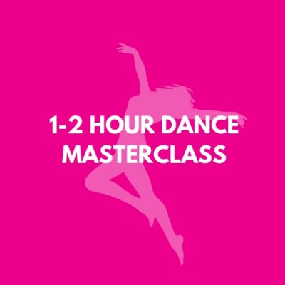 Hen Party Dance Masterclass