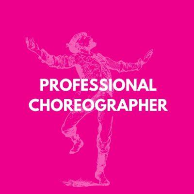 Dance Class Choreographer