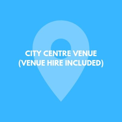 city centre venue