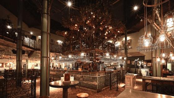 Botanist - The best bars in Newcastle