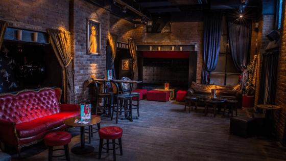 Floritas - Hen Party Bar in Newcastle