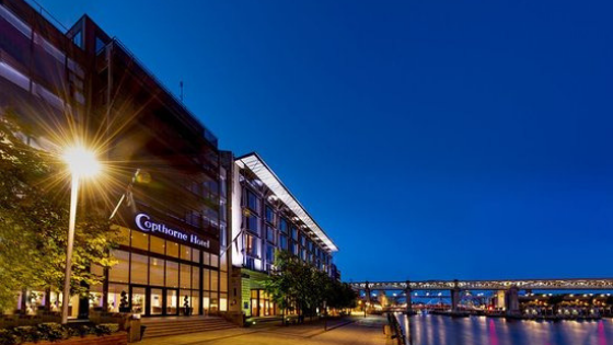 The Copthorne Hotel - Hen Party Friendly Hotels in Newcastle