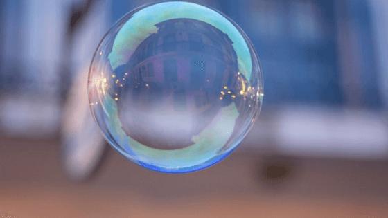 Bubble Mayhen Newcastle
