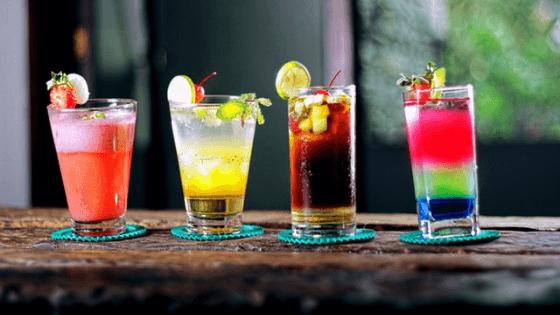 Cocktail Masterclass Newcastle