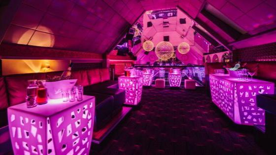 Livello - Cocktail Masterclass Venues Newcastle