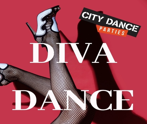 Diva Dance Class