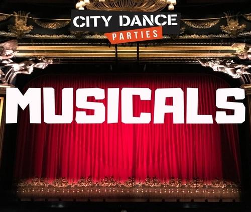 Musicals Dance Class